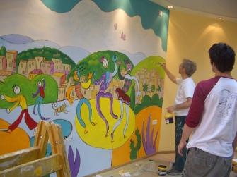 3_Jerusalem at Play_Israel Asper Action Centre