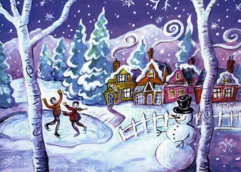 North_York_General_Hospital_Holiday_Cards_02